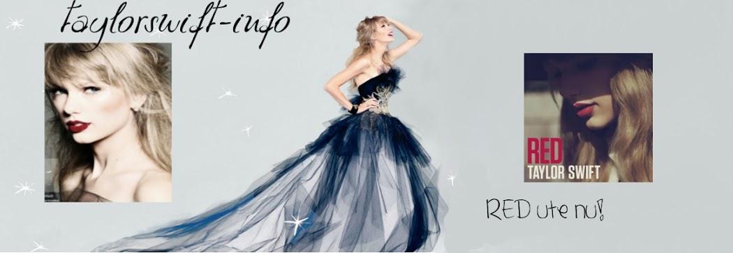 Taylor Swift - info