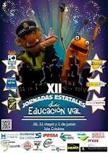 XII Jornadas Estatales de Educación Vial FETEVI