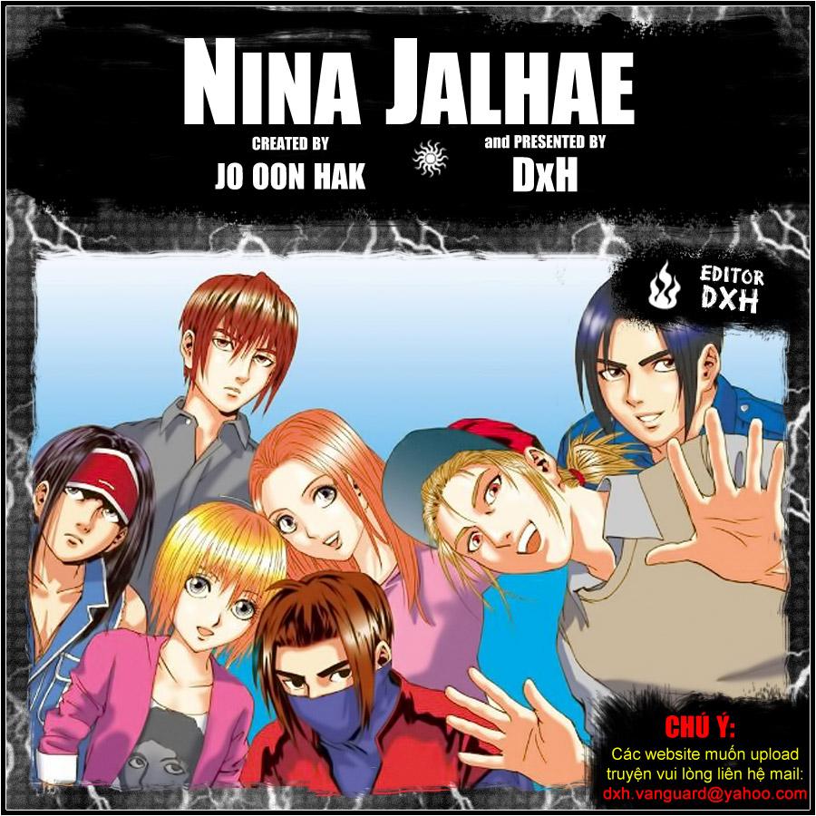 Nina Jalhae SS1 chap 7 - Trang 1