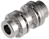 Disc Coupling - DI Type