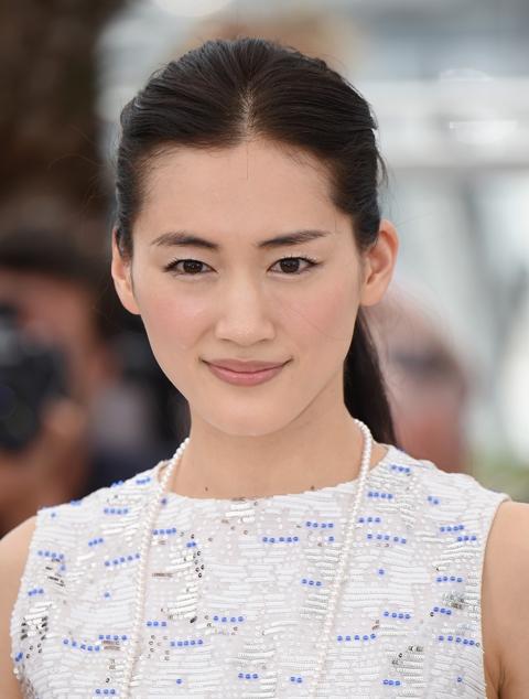 sk-ii global ambassador japanese actress haruka ayase