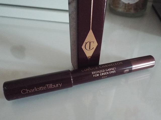 Charlottle Tilbury Colour Chameleon Bronzed Garnet