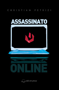 ASSASSINATO ONLINE - Christian Petrizi