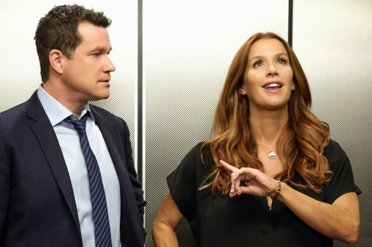 Unforgettable - Episode 3.12/3.13 - Moving On/DOA (Season Finale) - Press Release