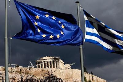 economía griega