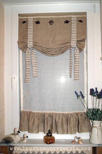 Tende finestra bagno ikea [Tibonia.net]