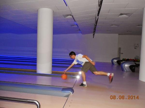 Florin la bowling