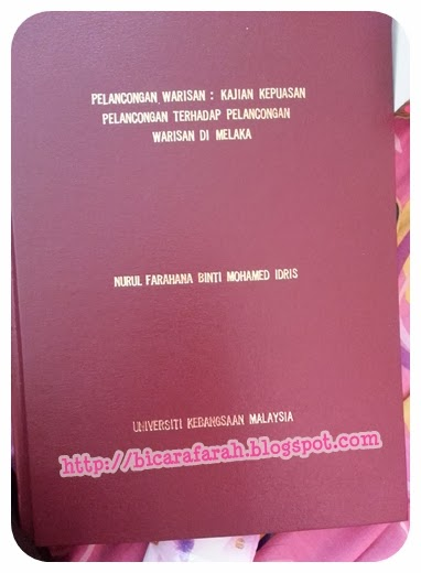 Thesis ukm online