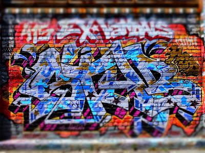 415 - Stab Ex-Vandals