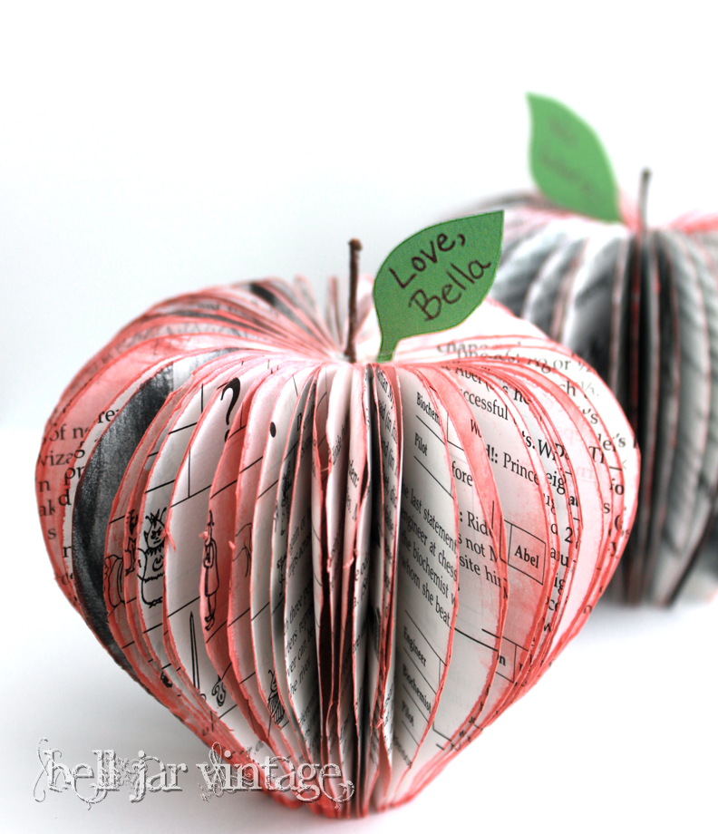 Bell jar vintage teacher gifts for Apple design book