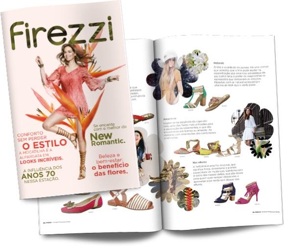 Revista Firezzi Grátis