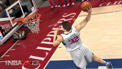 NBA 2K13 Screenshots 2