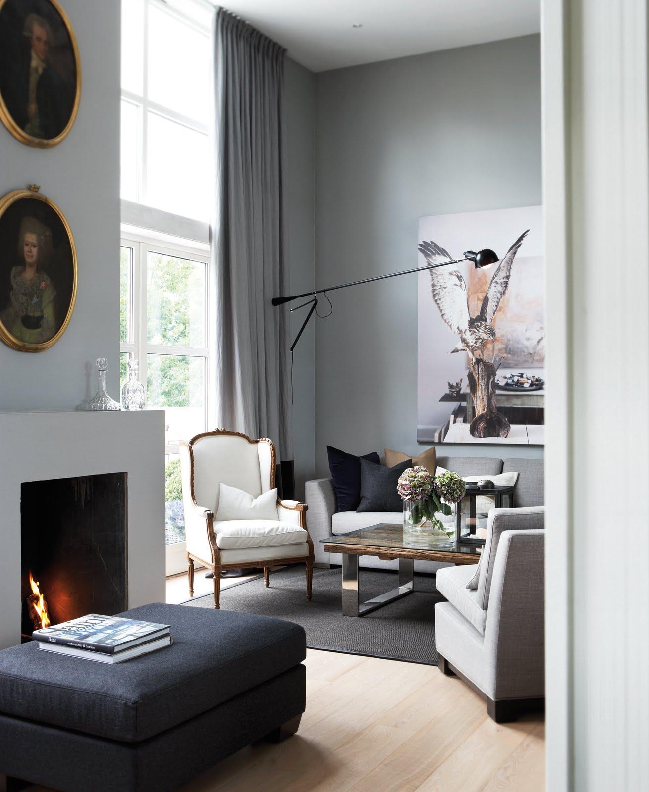 Stockholm Vitt - Interior Design title=