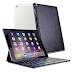 [敗家] iPad Air 2 專用三合一超薄藍牙鍵盤/皮套/保護殼