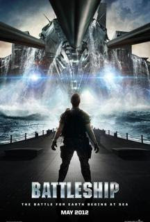 Battleship &#8211; DVDRIP LATINO