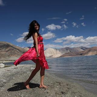 Aaditi Pohankar  Marathi Actress  Pictures unseen   Pictureshoot before entering Bollywood (2).jpg