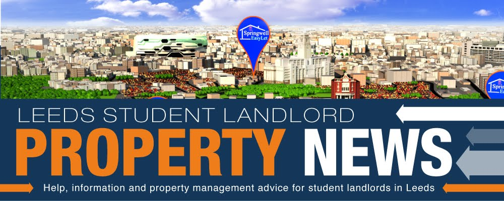 The Leeds Student Rental Market Blog