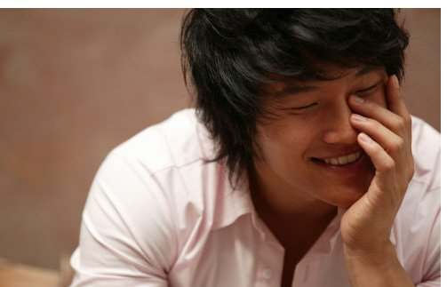 Kim Jong Kook Loveable lyrics