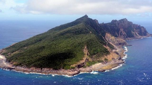 EUA USARÃO ARMAS NUCLEARES PARA DEFENDER O JAPÃO CONTRA A CHINA