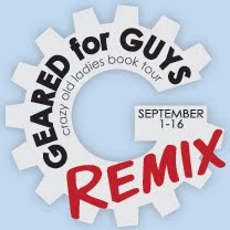 Geared for Guys Remix