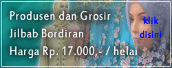 Produsen dan Grosir Jilbab