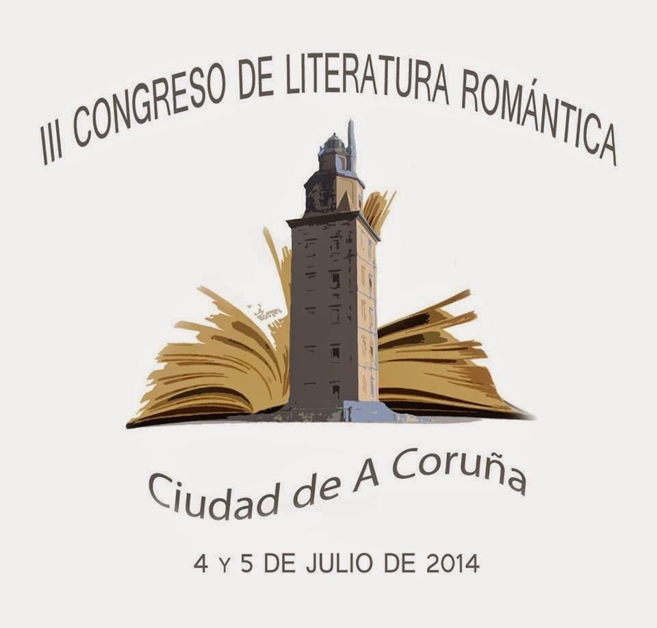 III Congreso de Literatura Romántica