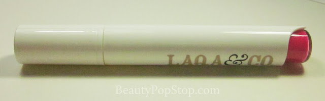 LAQA and co nail polish pen