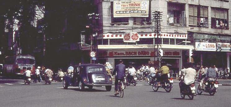 Image result for cà phê Sài Gòn những năm cuối 1960 và đầu 1970