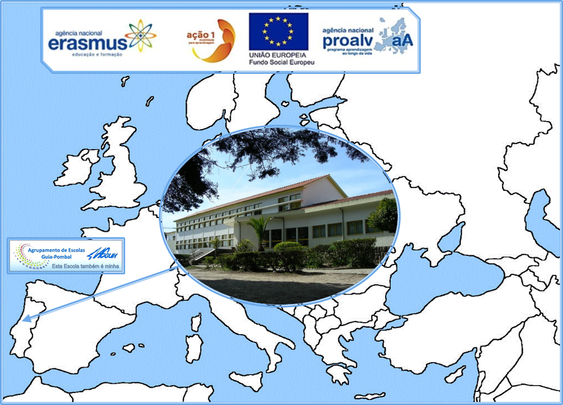 Aeguia-Pombal Erasmus+