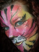 Halloween_Face%2BPainting_by_Annie_D_Sexy_Tiger_Design
