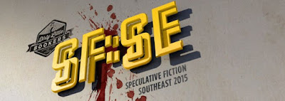 Speculative Fiction Southeast SF:SE 2015