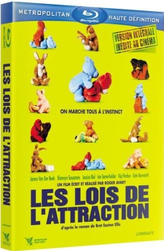 [MULTI] Les Lois de l'attraction [Blu-Ray 720p]