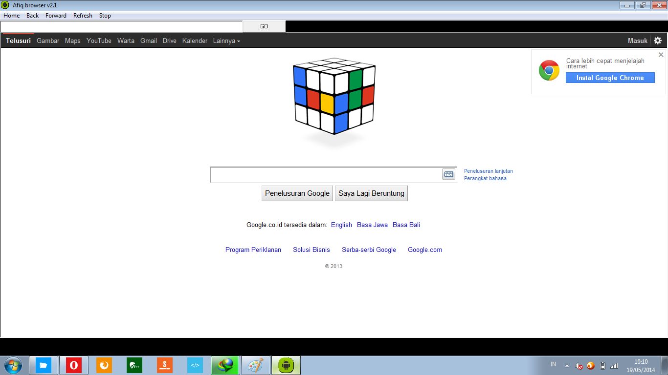 afiq browser for pc free download - Sayapemula