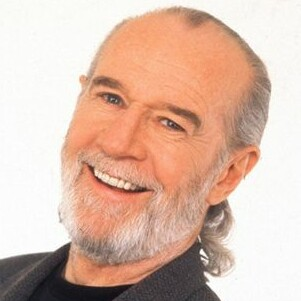 Follow On Twitter:<br>@GeorgeCarlinSez<br>Like Us on Facebook:<br> George Carlin Sez