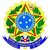 Brasão da Republica Federativa do Brasil