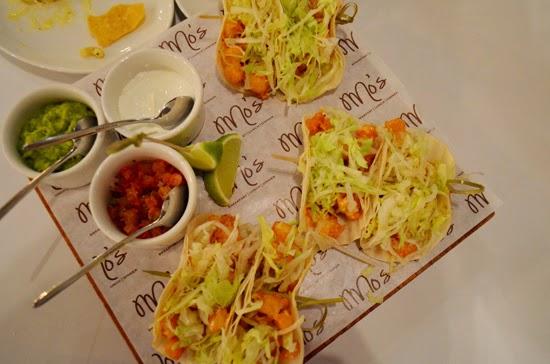 Mo's American Dining Experience at Citywalk Dubai