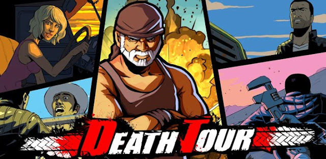 Free Download Death Tour v1.0.22 APK + DATA Android