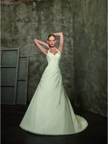 vestidos de novia: Vestidos de novia blanqueados - La primera opción ...