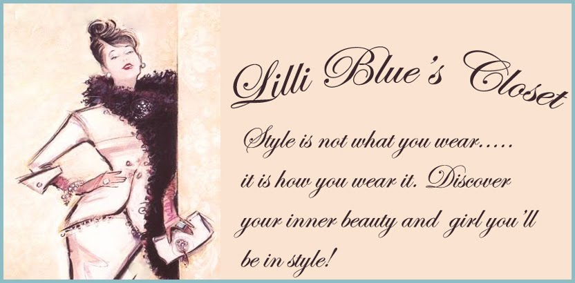 Lilli Blue&#39;s Closet
