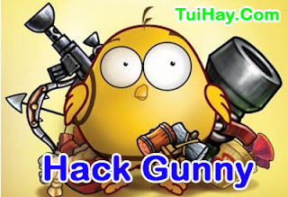 Hack Gunny