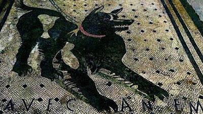 Μάχιμος και πάλι ο φύλακας της Πομπηίας