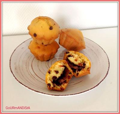image-Mandises au nutella