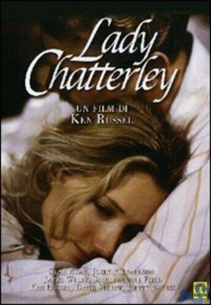 Lady Chatterley 1993 Il tesoro di carta: L'...