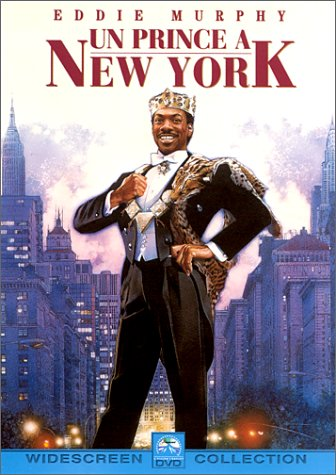 Un prince à New York Streaming Film