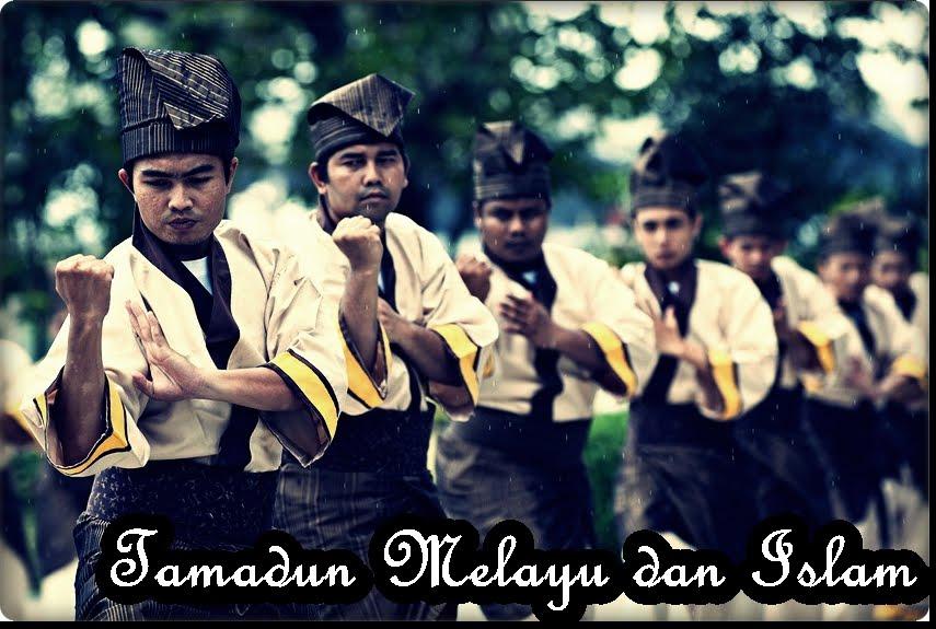 Tamadun Melayu dan Islam
