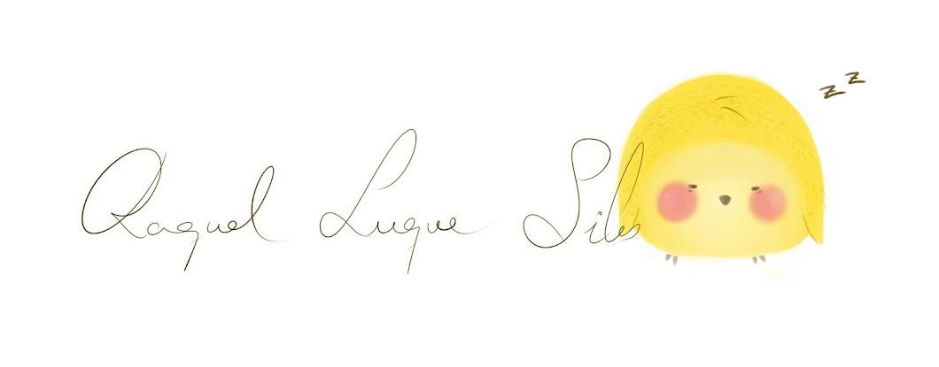 Raquel Luque Siles