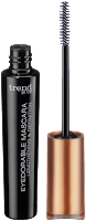 Preview: Die neue dm-Marke trend IT UP - Eyedorable Mascara Lengthening & Definition - www.annitschkasblog.de