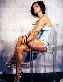 Christina Ricci nuda