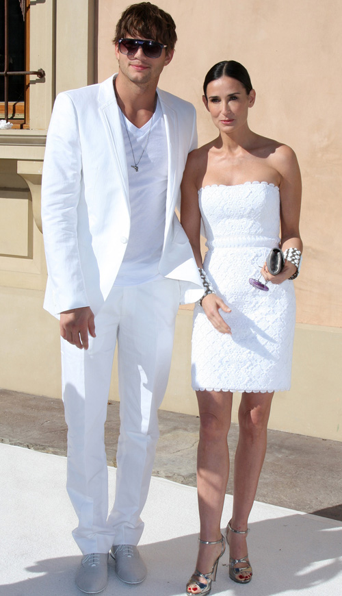 little white wedding dresses 5