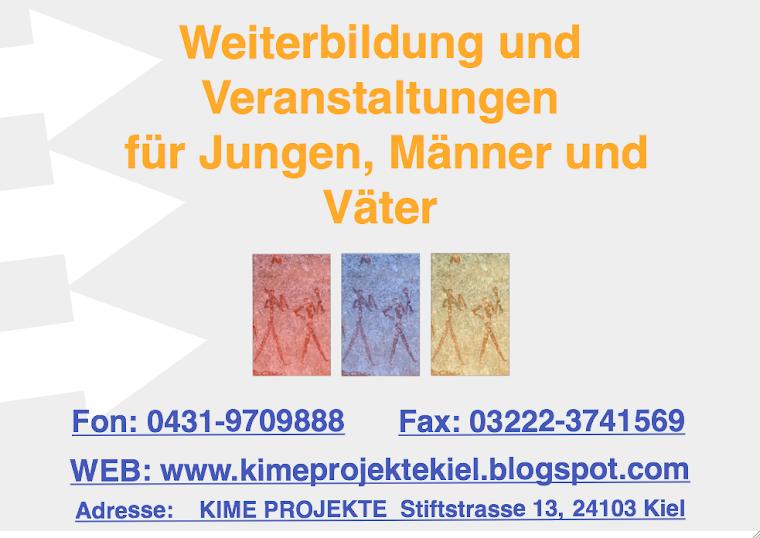 W.-D. Völkening Institut für pädagogische Intervention (VIPI) Start 1.1.2015 in Kooperation mit KIM